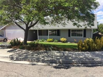 1414 Laura Court, Templeton, CA 93465 - MLS#: SP19243615