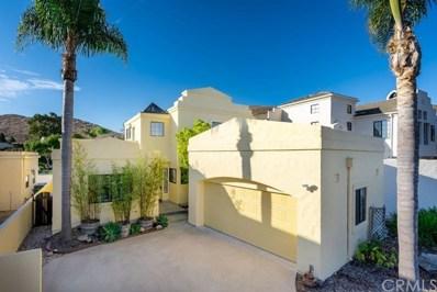 581 Stoneridge Drive, San Luis Obispo, CA 93401 - #: SP19246773