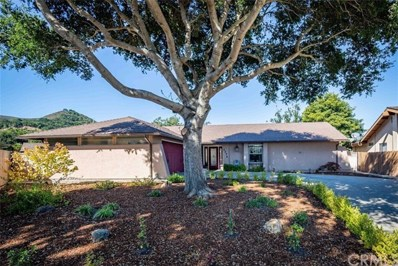 1736 Royal Court, San Luis Obispo, CA 93405 - MLS#: SP19252792