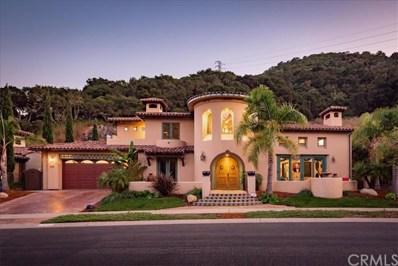 921 Isabella Way, San Luis Obispo, CA 93405 - #: SP19253255