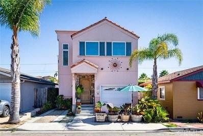 201 Boeker Avenue, Pismo Beach, CA 93449 - MLS#: SP19253625