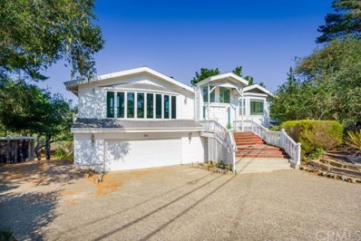 1265 Ardath Drive, Cambria, CA 93428 - MLS#: SP19254257
