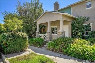 1795 Tonini Drive, San Luis Obispo, CA 93405 - MLS#: SP19270207