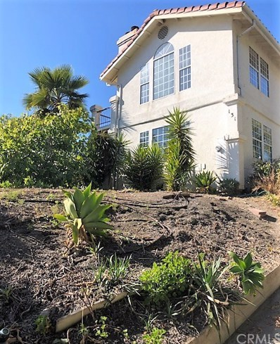 131 Trinity Avenue, Arroyo Grande, CA 93420 - MLS#: SP19271348