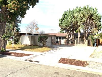 909 Armstrong Avenue, Santa Maria, CA 93454 - MLS#: SP19275619