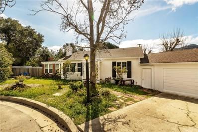 567 Ellen Way, San Luis Obispo, CA 93405 - MLS#: SP19280797