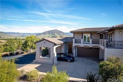 355 Slender Rock Place, San Luis Obispo, CA 93405 - #: SP19281623