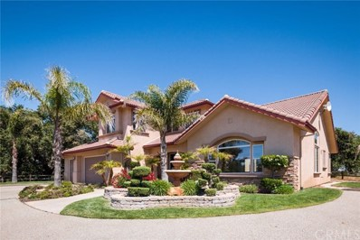 12275 San Marcos Road, Atascadero, CA 93422 - #: SP20004636
