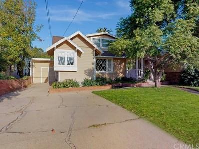 1828 Johnson Avenue, San Luis Obispo, CA 93401 - #: SP20006438