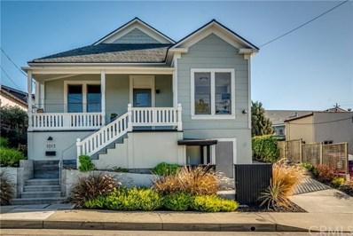 1013 Walnut Street, San Luis Obispo, CA 93401 - MLS#: SP20009644