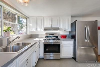 3960 S Higuera UNIT 54, San Luis Obispo, CA 93401 - MLS#: SP20012107