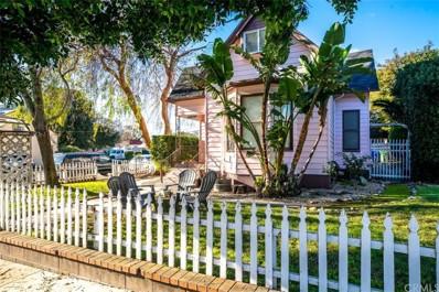 1202 Mill Street, San Luis Obispo, CA 93401 - #: SP20012112