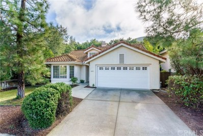 4410 Wavertree Street, San Luis Obispo, CA 93401 - #: SP20014456