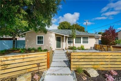 732 Rougeot Place, San Luis Obispo, CA 93405 - #: SP20015553