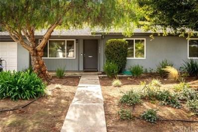 189 Del Norte Way, San Luis Obispo, CA 93405 - #: SP20016568