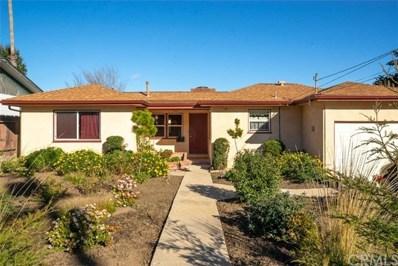 276 Ramona Drive, San Luis Obispo, CA 93405 - #: SP20017389