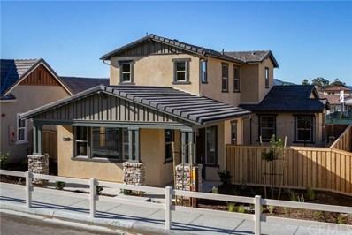 4080 Righetti Ranch Road, San Luis Obispo, CA 93401 - #: SP20017537