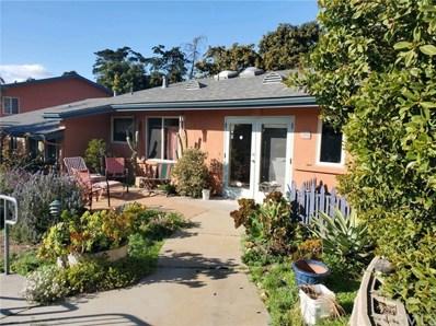 1718 Tierra Nueva Lane, Oceano, CA 93445 - MLS#: SP20018745