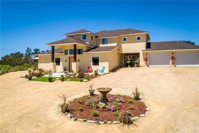 270 Sunray Place, Arroyo Grande, CA 93420 - MLS#: SP20025082