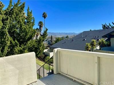 1750 Prefumo Canyon Road UNIT 68, San Luis Obispo, CA 93405 - #: SP20030694