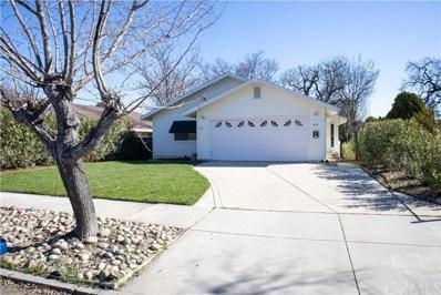 1616 Pine Street, Paso Robles, CA 93446 - #: SP20032244