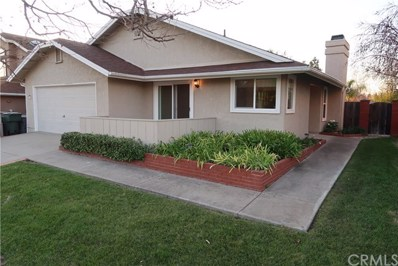1120 Poppy Lane, San Luis Obispo, CA 93401 - #: SP20038139