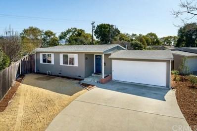 389 Jeffrey Drive, San Luis Obispo, CA 93405 - MLS#: SP20039692