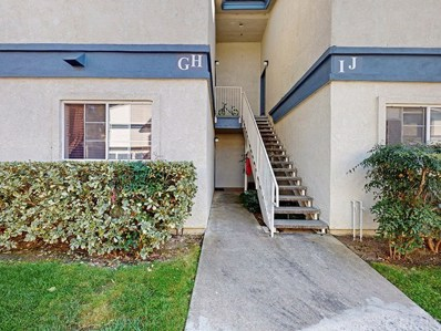1035 Southwood Drive UNIT I, San Luis Obispo, CA 93401 - #: SP20045649
