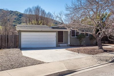 241 Craig Way, San Luis Obispo, CA 93405 - MLS#: SP20048202