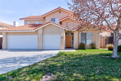 832 Sycamore Canyon Road, Paso Robles, CA 93446 - #: SP20048212