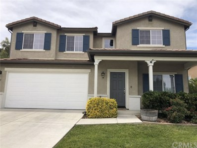 871 Sycamore Canyon Road, Paso Robles, CA 93446 - #: SP20049990
