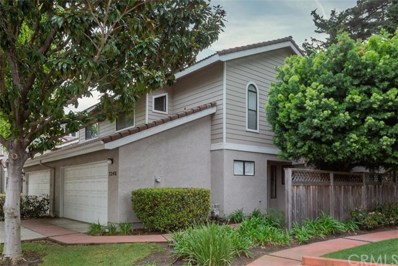 3240 Via Ensenada, San Luis Obispo, CA 93401 - MLS#: SP20053225