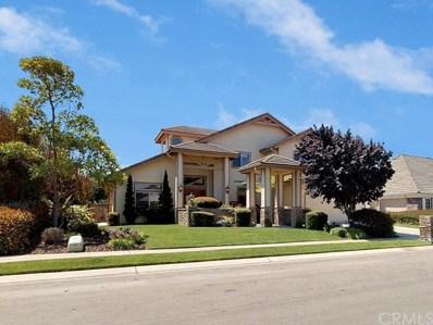 2289 Brant Street, Arroyo Grande, CA 93420 - MLS#: SP20054646