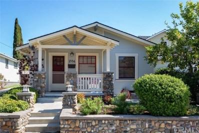 1536 Garden Street, San Luis Obispo, CA 93401 - MLS#: SP20055982