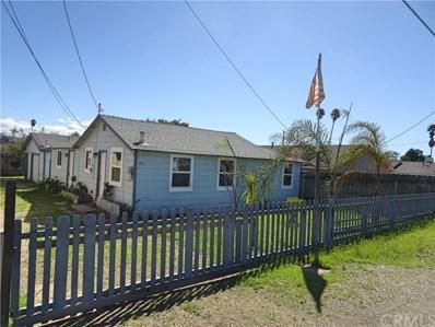 1435 22nd Street, Oceano, CA 93445 - MLS#: SP20059333