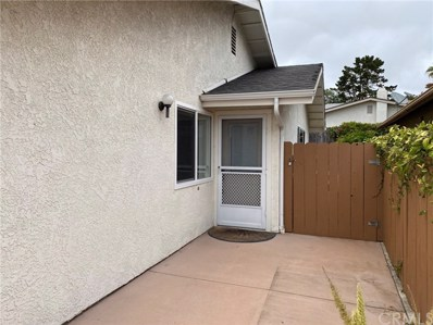 724 Shamrock Lane, Pismo Beach, CA 93449 - MLS#: SP20060991