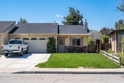 1725 Shepherd Drive, Paso Robles, CA 93446 - #: SP20066334