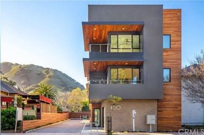 460 Marsh Street UNIT 101, San Luis Obispo, CA 93401 - #: SP20067997