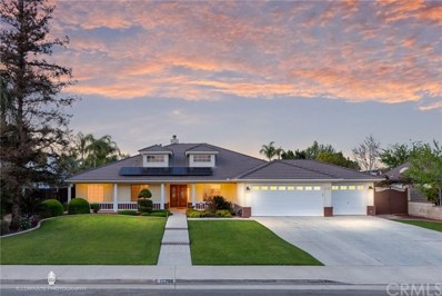 13706 Cedar Creek Avenue, Bakersfield, CA 93314 - MLS#: SP20081602
