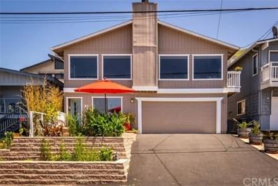 3191 Ocean Boulevard, Cayucos, CA 93430 - MLS#: SP20084274