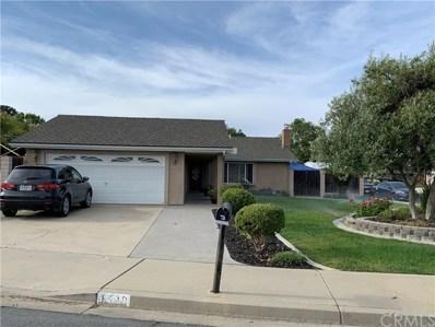 1529 Jonathan Place, Santa Maria, CA 93454 - MLS#: SP20096696