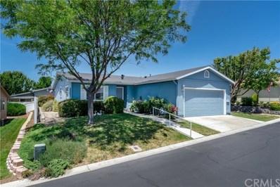 373 Partridge Avenue, Paso Robles, CA 93446 - MLS#: SP20106441