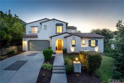 1960 Estrella Court, San Luis Obispo, CA 93405 - MLS#: SP20108022