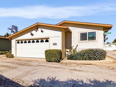 1600 Karen Drive UNIT 66, San Luis Obispo, CA 93405 - MLS#: SP20114694