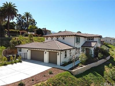1486 S Center Street, Redlands, CA 92373 - MLS#: SP20159284