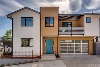 3055 Rockview Place, San Luis Obispo, CA 93401 - MLS#: SP20174717
