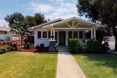 222 S Oak Avenue, Pasadena, CA 91107 - MLS#: SP20195341