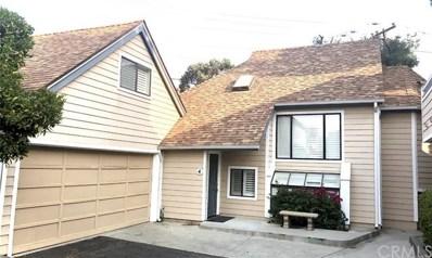 777 Chorro Street UNIT 4, San Luis Obispo, CA 93401 - MLS#: SP20205196