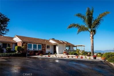 1451 Sierra Drive, Arroyo Grande, CA 93420 - MLS#: SP20222000