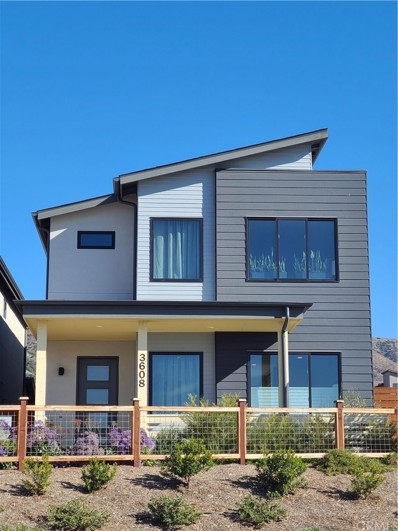 3644 Rock Garden Lane, San Luis Obispo, CA 93401 - MLS#: SP20251418